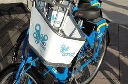 Tampa bike share program gets rolling next week - Tampa Bay Business Journal | Tampa Bay | Scoop.it
