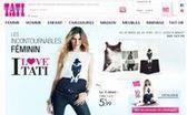 Tati : l'enseigne rose peaufine le parcours client online et offline via ... - Marketing Performer | e-commerce | Scoop.it