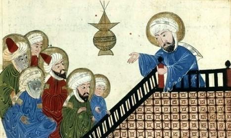 La représentation figurée du prophète Muhammad | Archivance - Miscellanées | Scoop.it