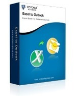 Excel to Outlook for XLS PST Conversion | Excel to Outlook Converter | Scoop.it