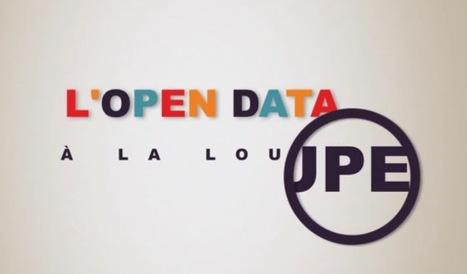 Open data Auvergne Rhône-Alpes : Les données publiques régionales accessibles par tous, pour tous | Open Data France | Scoop.it