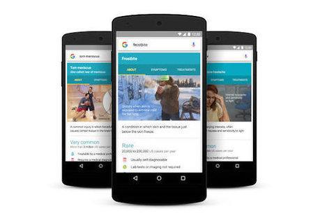 SEO : Google va privilégier encore plus ses infos santé dans les résultats   Vente de médicaments sur internet   Scoop.it