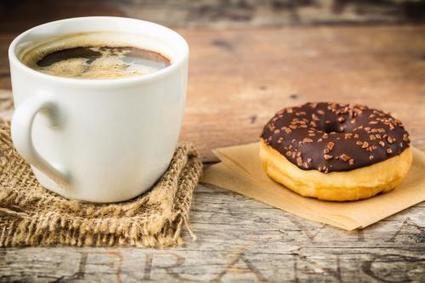 La vraie raison qui vous pousse à sucrer votre café - Medisite | Chicorée | Scoop.it