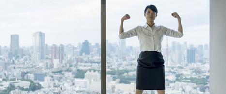 Au travail, (re) découvrez vos talents à l'aide de ces 5 indices|Florence Hardy | coach'up | Scoop.it