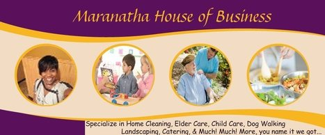 House Cleaning in Merrick by Maranatha All Purpose Domestic Services   Maranatha All Purpose Domestic Services   Scoop.it