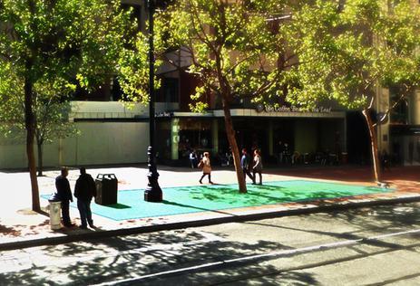 Crowd-funding Public Space | Adaptive Cities | Scoop.it