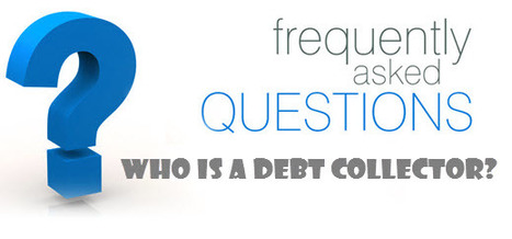 Debt Harassment Laws -FAQs - A Guide for Consumers   Consumer Law Center   Scoop.it