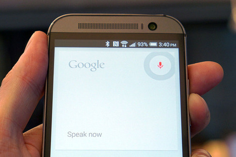 List of Google Now voice commands | Easy Ways To Get Your Own List | Scoop.it