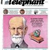 L'éléphant - La revue