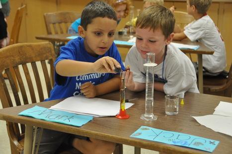 Redefining Science Education | Science Lovers | Scoop.it