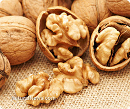 Walnuts found to boost heart health: Study | Health and Wellness | Scoop.it