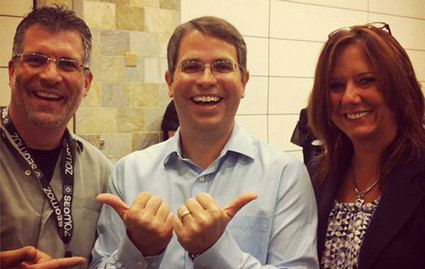 Google's Matt Cutts Gives Content Curation The Thumbs Up | Content Marketing & Content Curation Tools For Brands | Scoop.it