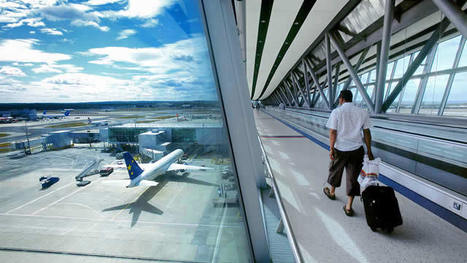 Experience the Airport transfer Services at Gatwick Airport | Airport Transfers UK | Scoop.it