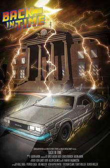 "Going ""Back In Time"" With The Documentary That Captures The ""Back To The Future"" Craze 