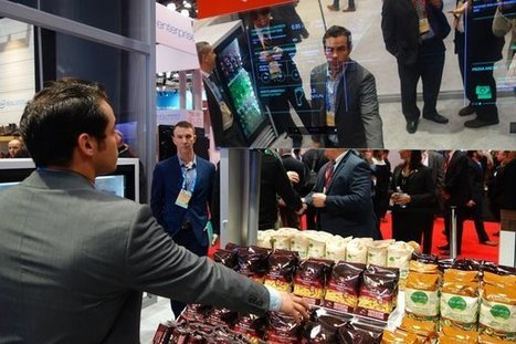 NRF Big Show : 7 solutions digitales pour les magasins | Marketing innovations | Scoop.it