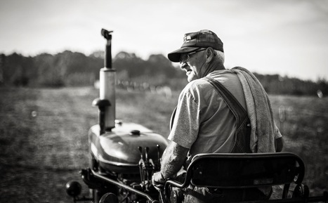 Landmark 20-Year Study Finds Pesticides Linked to Depression In Farmers - Modern Farmer   Sustain Our Earth   Scoop.it