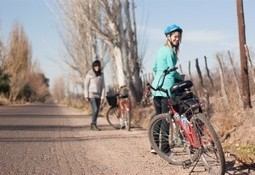 Adventure Biking Trips: Going on an Adventure of a Lifetime | The Beauty Of A Bicycle | Scoop.it
