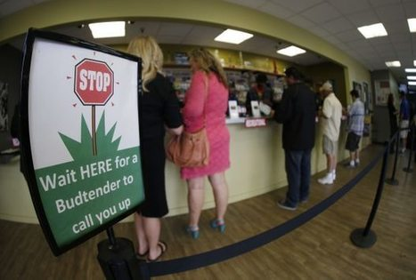Colorado braces for day of tax-free marijuana and doorbuster-style discounts | Criminology and Economic Theory | Scoop.it
