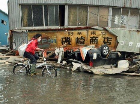 Le Japon rend hommage à ses victimes un mois après le séisme et le tsunami | France24 (+vidéo) | Japon : séisme, tsunami & conséquences | Scoop.it