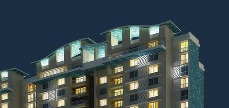 Purva Palm Beach Bangalore - Purvankara Group | property for sale | Scoop.it