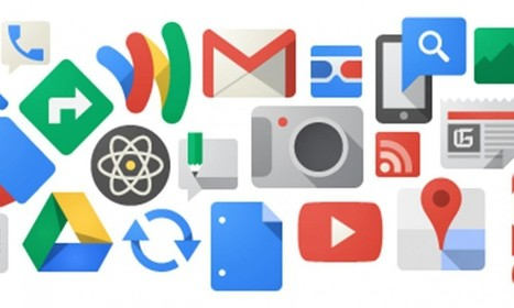5 Ways school administrators can use Google apps | Technology.edu | Scoop.it