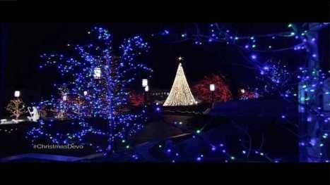 LDS Church holds annual Christmas devotional - fox13now.com   Mormon Church   Scoop.it