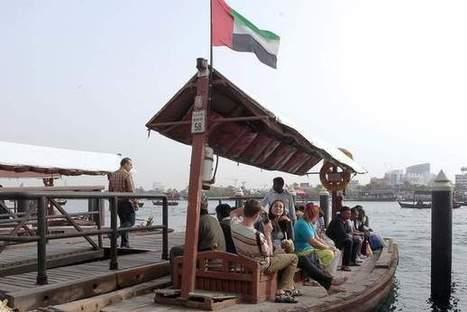 Dubai on track to reach 20 million tourists target by 2020 | The National | Victor, guide touristique a Dubai et dans les Emirats arabes unis pour des visites privées et sur mesure en français. | Scoop.it