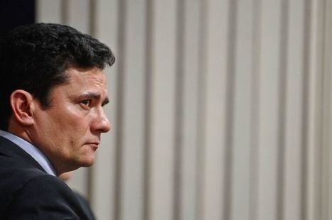 Judge Moro: Systemic Corruption Can Become a 'Sad Memory' of Brazil's Past | Corrupción Global | Scoop.it