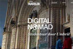 National Geographic: è in Umbria il senso della vita | UmbriaTouring.it | Todi&Umbria | Scoop.it