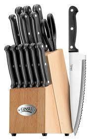 Kitchen Knife Set | cheap kitchen knife sets | Scoop.it