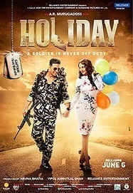 Holiday {Hindi} Full Movie Online Free Watch Or Download [2014] | Full Movie Online | Full Movie Online free watch | Scoop.it