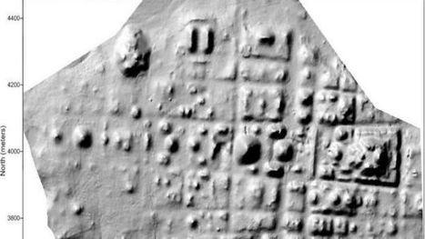 Descubren ciudad maya de 2.600 años de antigüedad | Arqueología, Historia Antigua y Medieval - Archeology, Ancient and Medieval History byTerrae Antiqvae (Blogs) | Scoop.it