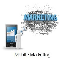 SMALLBLOGGERS: Discover the Highest Mobile Marketing Tips And Tricks | Self Promotion | Scoop.it