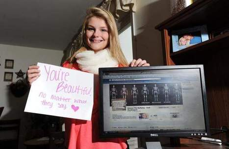 Local teens talk of being bullied by classmates - Zanesville Times Recorder   Bullying   Scoop.it