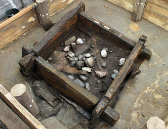 Allemagne : Age of world's oldest timber constructions determined | World Neolithic | Scoop.it