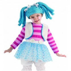 Doll Halloween Costumes - Lalaloopsy, Monster High, Winx and More | Halloween Ideas | Scoop.it