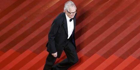 Festival de Cannes: la Palme d'or pour Ken Loach - le Monde | Actu Cinéma | Scoop.it