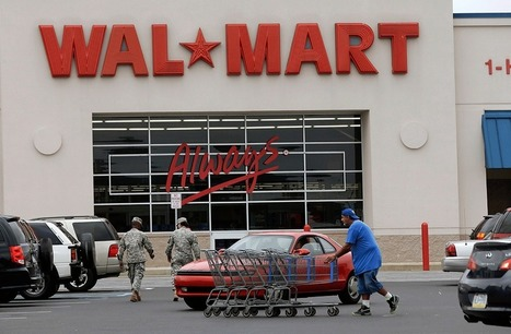 Wal-Mart's Raise Is Exhibit A In Why Minimum Wage Is Bad Idea | Economics in the News | Scoop.it