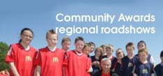 McDonald's Community Awards :: McDonalds.co.uk | grassroots sport | Scoop.it