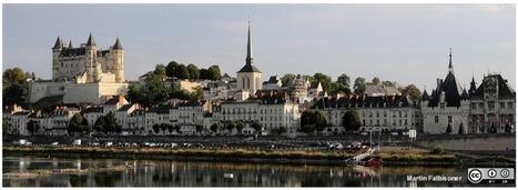 Le château de Saumur | Saumur | UA Blogs | Scoop.it