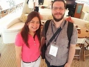 Liza Welsch | Press Release: Master Charter Croatia Announces Its Participation at Marmaris Yacht Charter Show in Turkey | The Universe is Gigantic | Scoop.it
