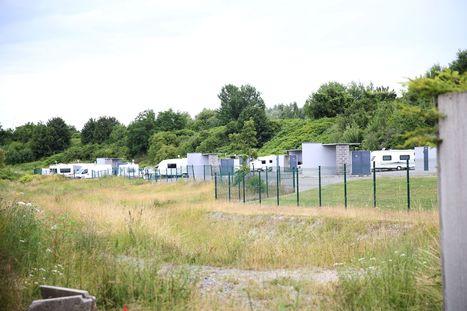 Saint-Quentin : l'aire de passage pour les gens du voyage s'invite | Gens du voyage | Scoop.it
