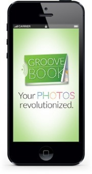 GrooveBook - The Smart Phone Photo App You've Been Waiting For | Photo & Video 2 | Scoop.it