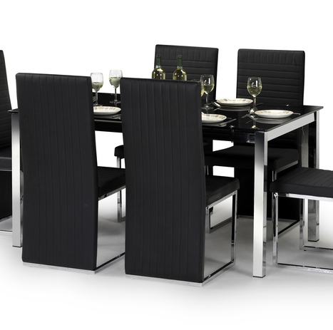 Modern Dining Furniture Can Really Make A description   Dining Room Furniture   Scoop.it