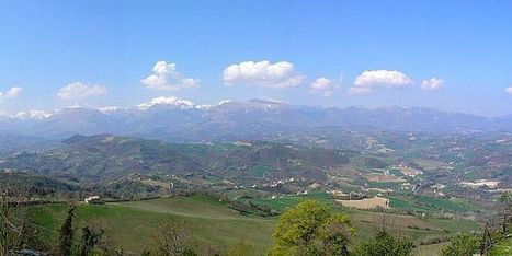 Sibillini & Le Marche - destination for a walking holiday | Le Marche another Italy | Scoop.it
