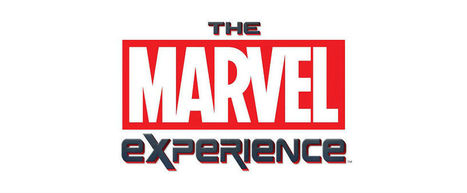 The Avengers assemble at the Marvel Experience! | Travel | Scoop.it