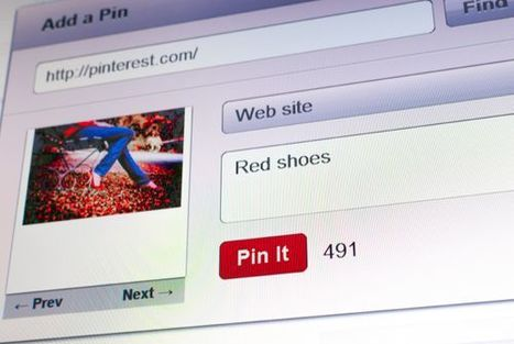3 Ways to Increase Your Pinterest Presence   Business 2 Community   Pinterest   Scoop.it