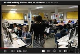 Top 10 Videos on 21st Century Learning | TECH 21 | Scoop.it
