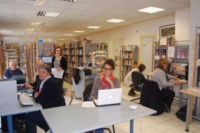 Tourisme : des ateliers numériques | Tourisme | Scoop.it