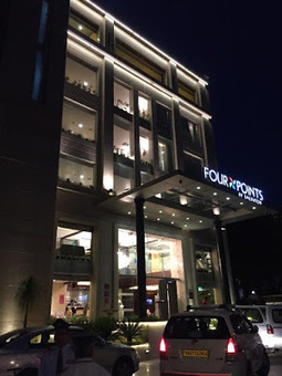 Relax in the Best Luxury Hotels in Dehradun | Hotels and Restaurants | Scoop.it
